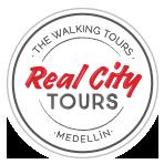Logo Real City