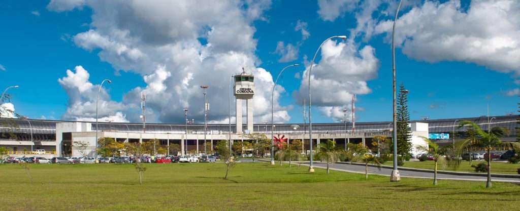 Medellin airport